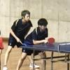 挑戦し続けること 2018全日本卓球選手権三重県予選