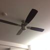 暖房効率アップ!シーリングファンで快適に✨