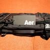 気付いたら、Aer Travel Pack2が販売開始してて、買うか悩む。
