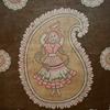 畠中光享コレクション インドに咲く染と織の華(渋谷区松涛美術館)