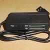 BUFFALO USB2.0 マルチカードリーダー スタンダードモデル ブラック BSCR100U2BK