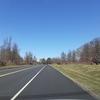 週末の活動 - 13km走 + 30km走 (ニューヨークも春になりました)