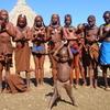 アフリカ南西部のナミビア!ナミブ砂漠とヒンバ族とサファリを満喫!