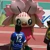 連敗ストップ!!VS名古屋グランパス