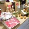 料理家の河井あゆみさんのリンベル新商品発表会「極み」試食レポ