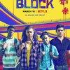 Netflix『マイ・ブロック』感想:治安最悪エリアで、有色人種の高校生達をフィーチャーした青春コメディ。