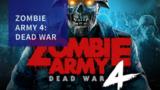 【初見動画】PS4【Zombie Army 4: Dead War】を遊んでみての評価と感想!【PS5でプレイ】