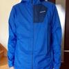 アークテリクスのスコーミッシュフーディを買いに行って、パタゴニア フーディニ・ジャケットを買った。フーディニ最高!