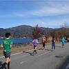 本日はマラソン日和のポカポカ陽気も、週間天気では来週は天気が崩れる予想!!