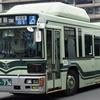 京都市交通局 736