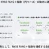 iFreeNEXT FANG+インデックス 評価損-6.13%となっております。