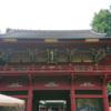 神社なのに卍のシンボル?根津神社&谷根千ぶらり