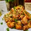 【レシピ】鶏むね肉とれんこんの青のり甘辛ダレ