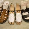 US Shoes ブラジルサンダルとサボ -New Arrival-