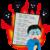 """【Twitterの誹謗中傷】SNSの""""炎上→特定""""の流れって本当に○○です【バカッター2019】"""