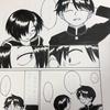 【漫画制作139日目】ペン入れ進捗その36
