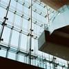 新・横浜駅ビル。