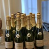 スペイン産のスパークリングワインを買い占めたよ!