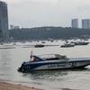 2017年4月 タイ旅行 2日目(4月29日) パタヤ初日