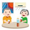 高齢者施設で利用者の「熱中症」をふせぐ3つのポイント。