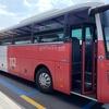 3日目:大韓航空 KE1220 済州〜金浦 ビジネス