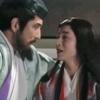大河ドラマ「太平記」18話「帝の脱出」: