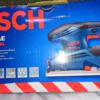 BOSCH(ボッシュ)電動サンダー 速いキレイ疲れない感動の仕上がり!