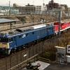 第1487列車 「 甲228 JR貨物 DD200-10の甲種輸送を狙う 」