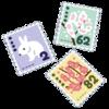 ちょっとした小銭稼ぎに。意外と売れちゃう記念切手