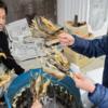 【DoChubu掲載】日本一の和良鮎を味わいつくす!「長良川まんぱく」の体験プログラム「五感でいただく貴重鮎の食べ比べ@山里の古民家」