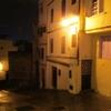 スペイン~モロッコ旅行7 雨のモロッコ、ヘラクレスの洞窟を観に行く