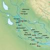 メソポタミア文明:初期王朝時代① 時代区分/範囲/民族および言語