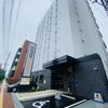 スーパーホテル岡山駅東口【岡山市北区桑田町】コスパは高く、安眠するための工夫がすごい!