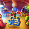 PC『Defend Your Life』Alda Games