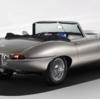名車「Jaguar E-type(ジャガー・タイプE)」のEV電気自動車「Jaguar E-type Zero(タイプ・ゼロ)」が少量生産を決定