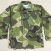 スウェーデンの軍服  陸軍迷彩ジャケットとは?  0162  🇸🇪