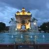 世界一行きたい国「ラオス」の首都「ビエンチャン」に潜入!!!