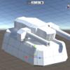 第十話 ProBuilderで作った物体をfbxとして出力してBlenderで開く