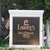 アメリカ Vol.6 <ロサンゼルス・LAX/LAWRY'S THE PRIME RIB>