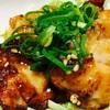【レシピ】塩麹はなんでも美味しくなる万能の調味料?塩麴に漬けた鶏肉のから揚げ甘酢かけ