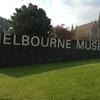 オーストラリア最大級の博物館