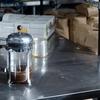 フレンチプレスは最高のコーヒー抽出器具!?現役バリスタの抽出方法とポイントとは?