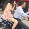 ベトナムのバイクの乗り方あれこれ