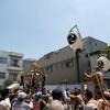 蒲田八幡祭礼