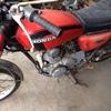【バイク】バッテリー充電と父が修理してるバイクの話【CB250エクスポート】