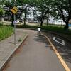 5歳の年中児が補助輪なしの自転車に乗れた