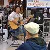 3/25(土)アコースティックパラダイス ライブレポート!