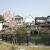 嬉野温泉(佐賀県嬉野市)2