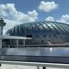 【シンガポール】3日目-1 旅行の最大の目的は空港。チェックアウト~TAX Refund