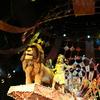 【マタ旅】2017妊婦とHKDL旅行記 Part29 フェスティバル・オブ・ザ・ライオンキング!